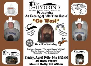 Daily Grind FB Sign-Go West