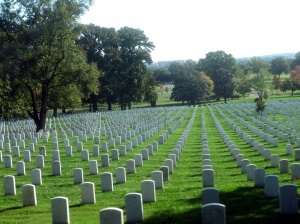 Washington D.C. - Arlington Cemetery