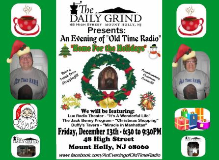 Daily Grind FB Sign-Home For the Holidays-2013