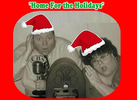 Helen & Johnny - OTR Home For the Holidays