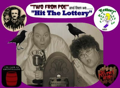 Helen & Johnny - OTR-Poe-Lottery