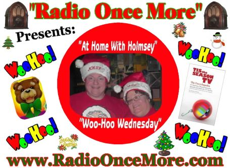 Radio Once More-At Home with Holmsey-Christmas (2)