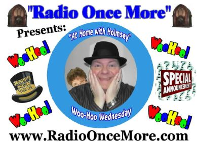 #Woo-Hoo Wednesday - 2015-01-14