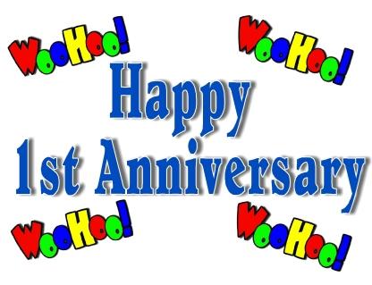 Woo-Hoo - Anniversary