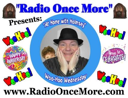Woo-Hoo Wednesday - Topic-Anniversary