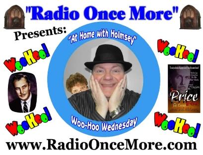 Woo-Hoo Wednesday - Topic