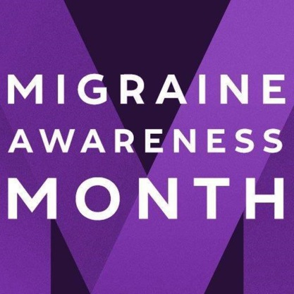 Migraine Awareness Month