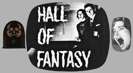 Hall of Fantasy-OTR Promo
