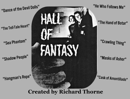 Hall of Fantasy