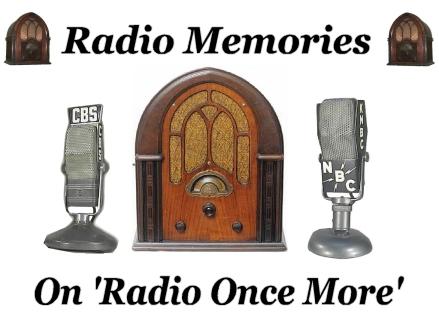 Radio Memories on ROM