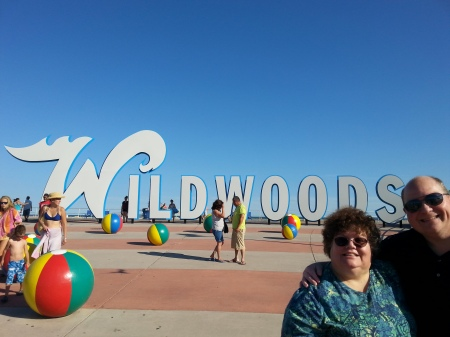 Wildwood, New Jersey - August 2015-009