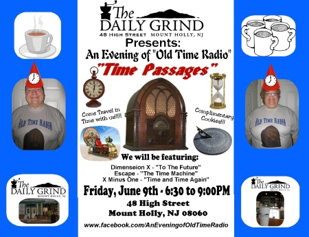 Daily Grind FB Sign-Time Passages