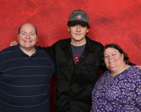 Monstermania Convention - March 2017-053