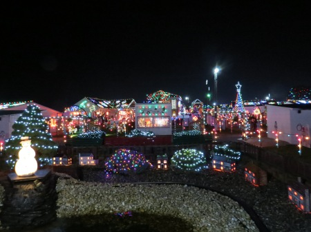 National Christmas Center-Koziar's Christmas Village Lancaster PA (2017)-246