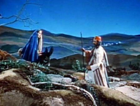 Spirit of Christmas - Nativity