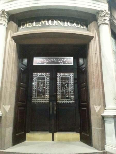 002 - Delmonicos Restaurant