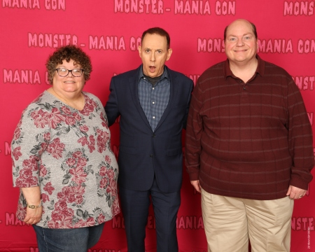 005 - Monstermania Convention - Pee-wee Herman