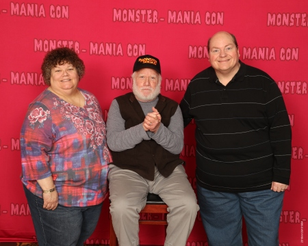 006 - Monstermania Convention - Richard Dreyfuss