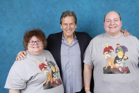008 - Chiller 2018-04 - Tim Matheson with Helen & Johnny