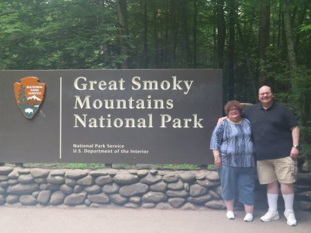 009 - Great Smoky Mountains