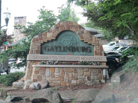 011 - Gatlinburg