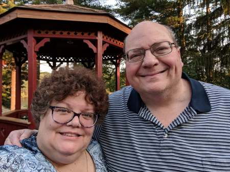 018 - Poconos 15th Wedding Anniversary