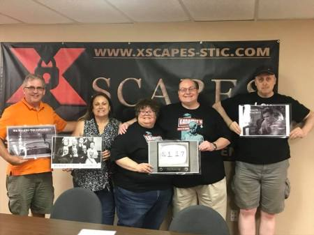 024 - Serlingfest - Twilight Zone Escape Room