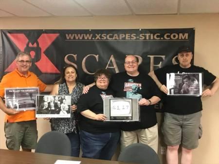 024 - Serlingfest - Twilight Zone Escape Room