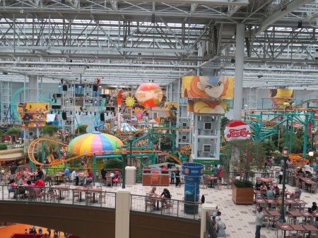 040 - Mall of America