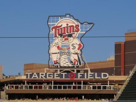043 - Target Field
