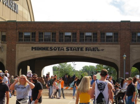 045 - Minnesota State Fair