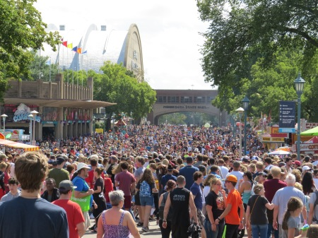 046 - Minnesota State Fair