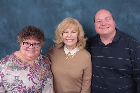 052 - Chiller Theater - Loretta Swit with Helen & Johnny