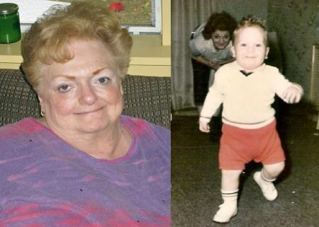 053 - B-Mom & Johnny Boy