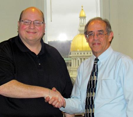 055 - Taxation - Retirement with Director John J. Ficara