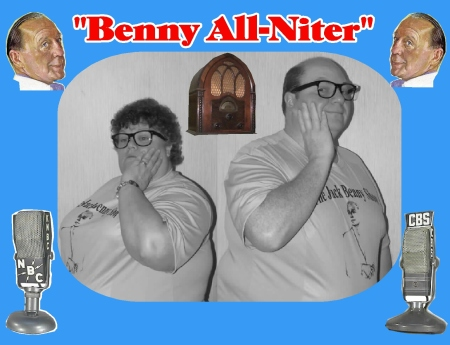 Helen & Johnny - Benny All-Nite
