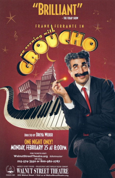 Groucho Flyer