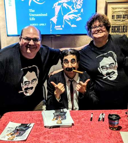 Original Groucho