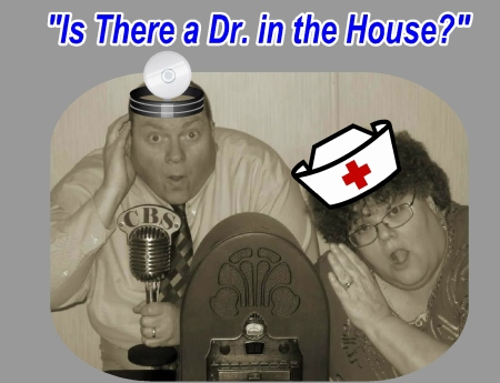 Helen & Johnny - 'Is There a Dr. in the House'