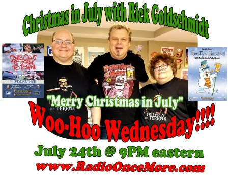 Christmas in July with Rick G-02