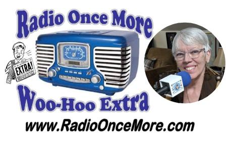 Woo-Hoo Extra - Donna Christine